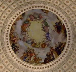 Dome of the Capital