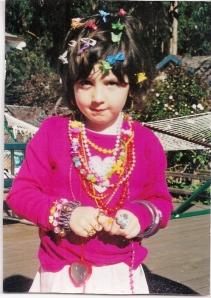 1998 - Bling before bling