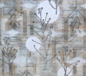 Winter Flowers  by Lisa Kairos