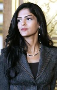 PrincessAmira Al-Taweel of Saudi Arabia