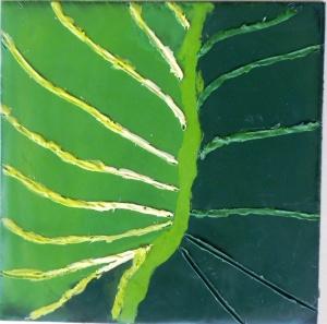 Leaf #5 Intarsia I best-cropped