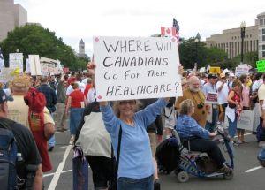Whaere will Canadians go