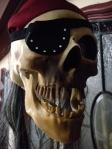 pirate head cu